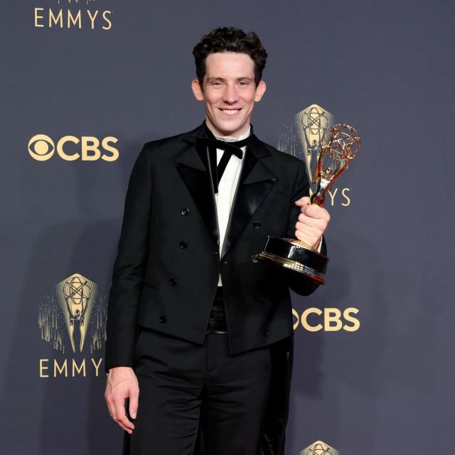 Josh O'Connor glumio je princa Charlesa