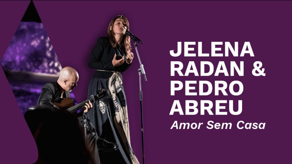 Jelena Radan i Pedro Abreu gostuju u Šibeniku