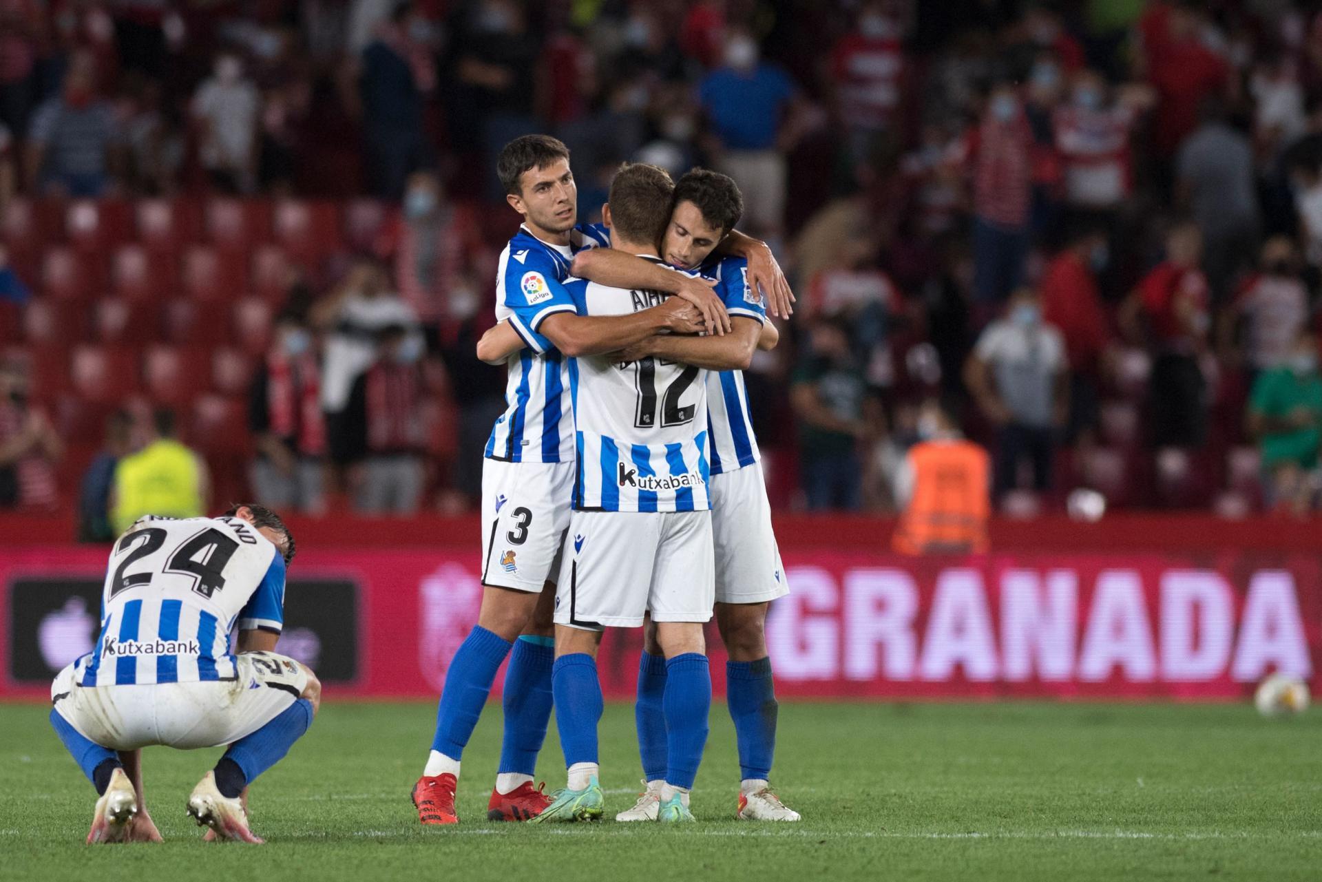Real Sociedad pobijedio Elche i skočio na drugo mjesto La Lige