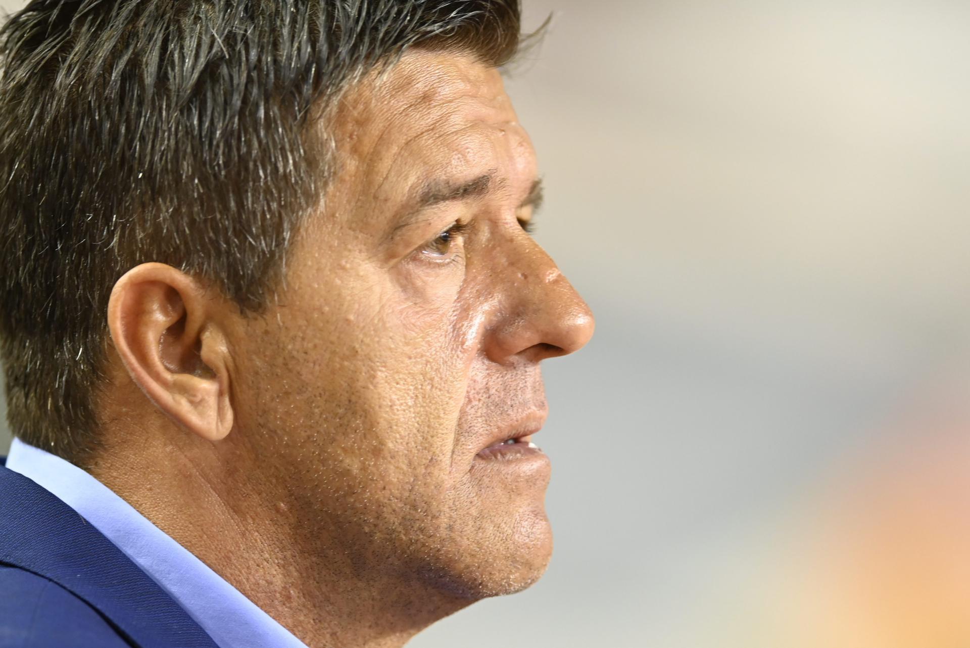 Silvijo Čabraj stoički je podnio poraz na Poljudu: Staro nogometno pravilo je, ne zabiješ – izgubiš