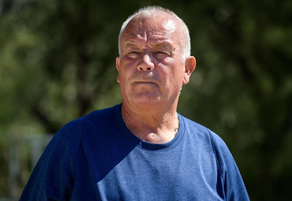 Branko Peran objavio kandidaturu za predsjednika šibenskog HDZ-a