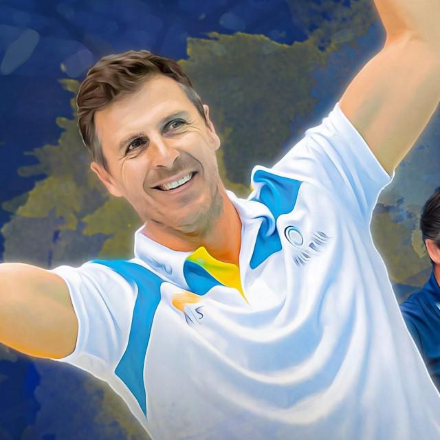 Elvis Fatović, trener CNA Barcelonete