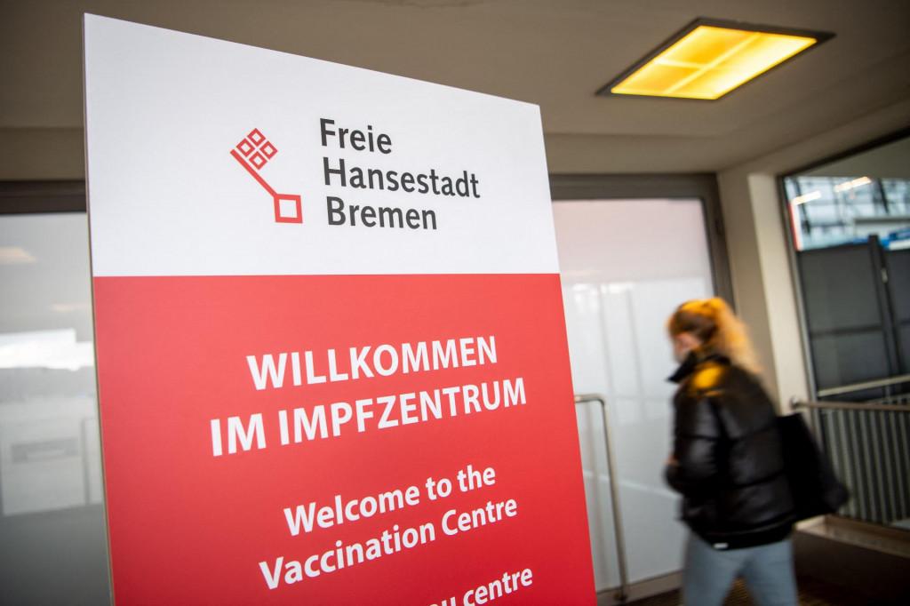 Bremenska senatorica za zdravstvo Claudia Bernhard nije posve zadovoljna sa 78,4 posto cijepljenih: 'Mi možemo više, moguće je nešto između 80 i 85 posto'