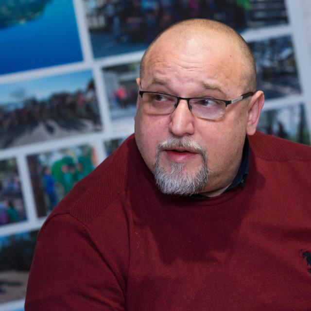Damir Grubšić