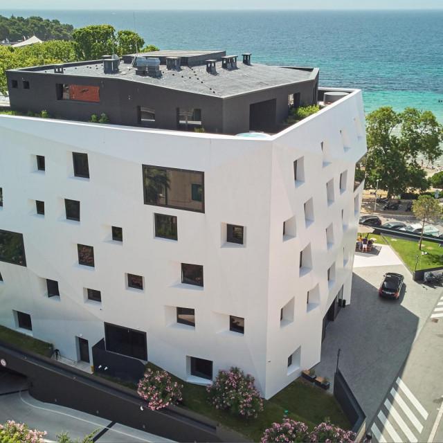 Briig boutique hotel