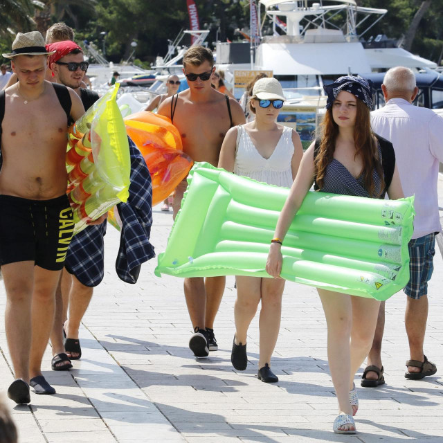 Tko bi rekao da strani turisti stječu dojmove o domaćinima?