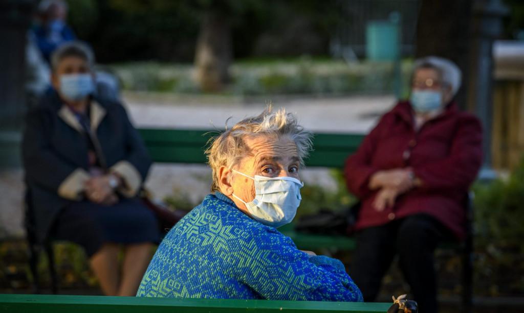 Ove su umirovljenice pitanje svoje mirovine uspješno riješile