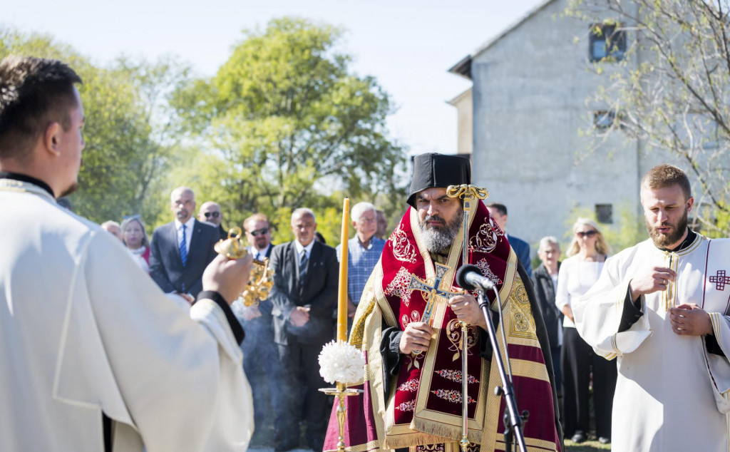 dalmatinski episkop Nikodim Kosović