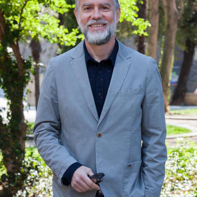 ANTE RENIĆ, DIREKTOR RAZVOJA PROJEKTA, VSB OBNOVLJIVA ENERGIJA HRVATSKA