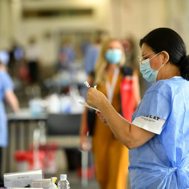 Građanima su na raspolaganju sve vrste cjepiva