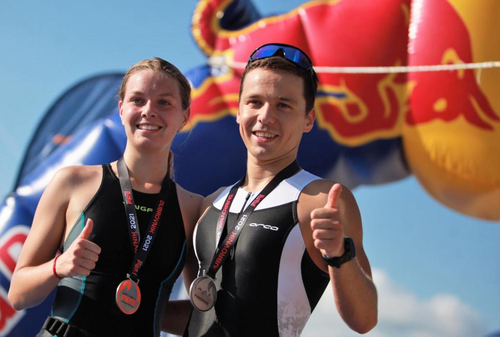 Karmen Fabris i Željko Cota - najbolja u ženskoj konkurenciji, te ukupni pobjednik
