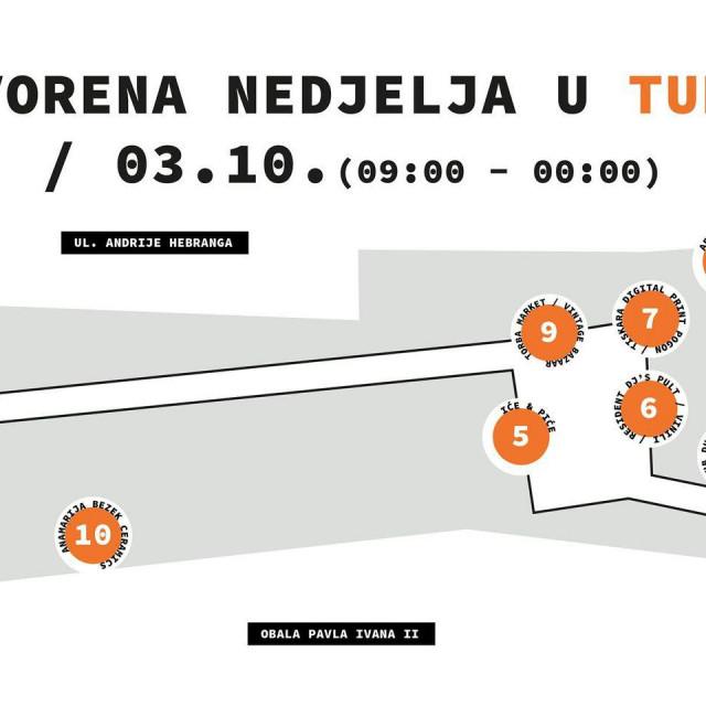Cjelodnevni projekt Otvorena nedjelja u TUPa