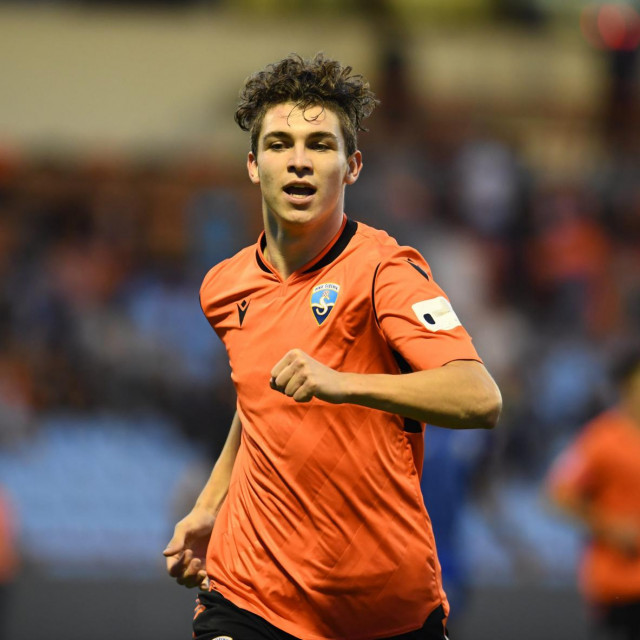 Antonio Marin