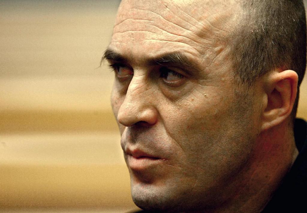 Zvezdan Jovanović osuđen je za ubojstvo premijera Zorana Đinđića