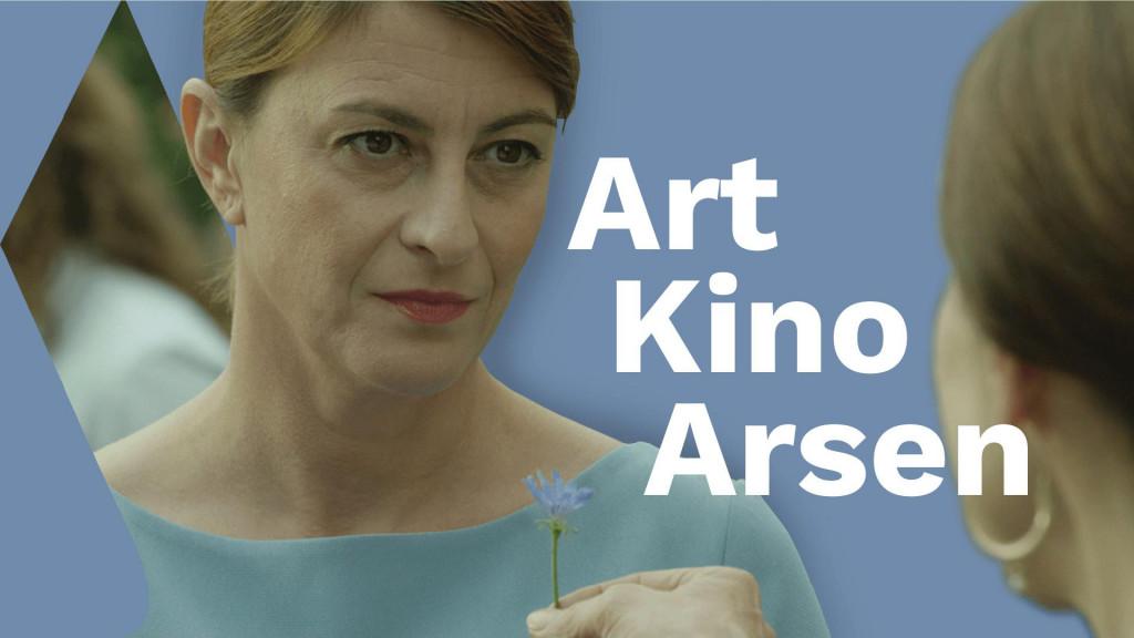 Art kino Arsen
