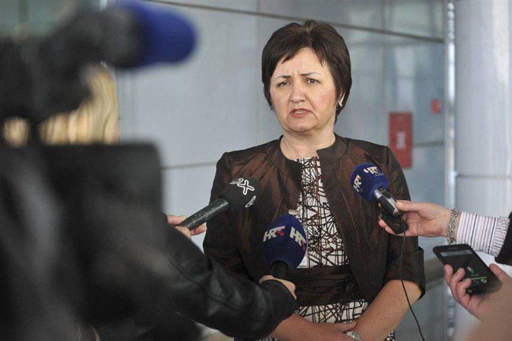 Irena Ćosić