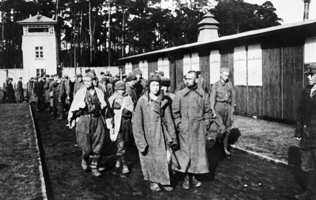 Sovjetski ratni zarobljenici u Sachsenhausenu, stogodišnji osumnjičenik tereti se da je 'svjesno i voljno' pomagao u ubijanju njih 3.518