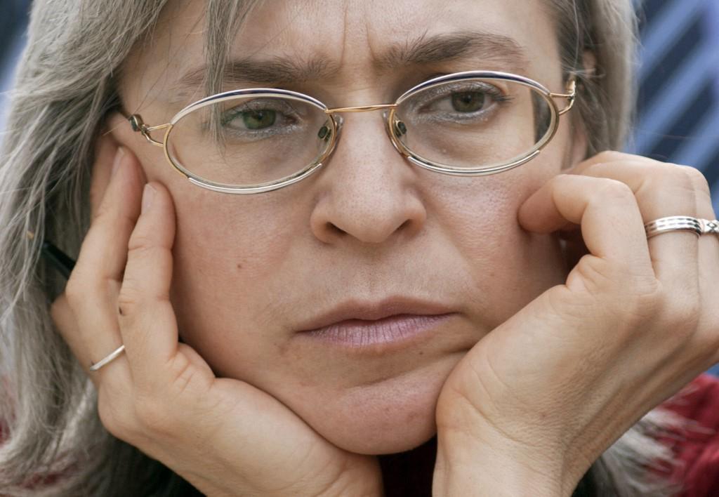 'Anu Politkovskajua proganjala je želja za pravdom, želja da se sve objavi , proganjao ju je osjećaj da se ne smije dozvoliti da nova Rusija tako propada', kaže austrijska novinarka<strong> </strong>Susanne Scholl
