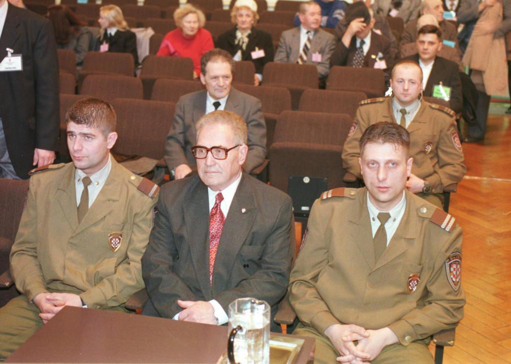 Suđenje zapovjedniku logora Jasenovac Dinku Šakiću najveći je Zuroffov uspjeh