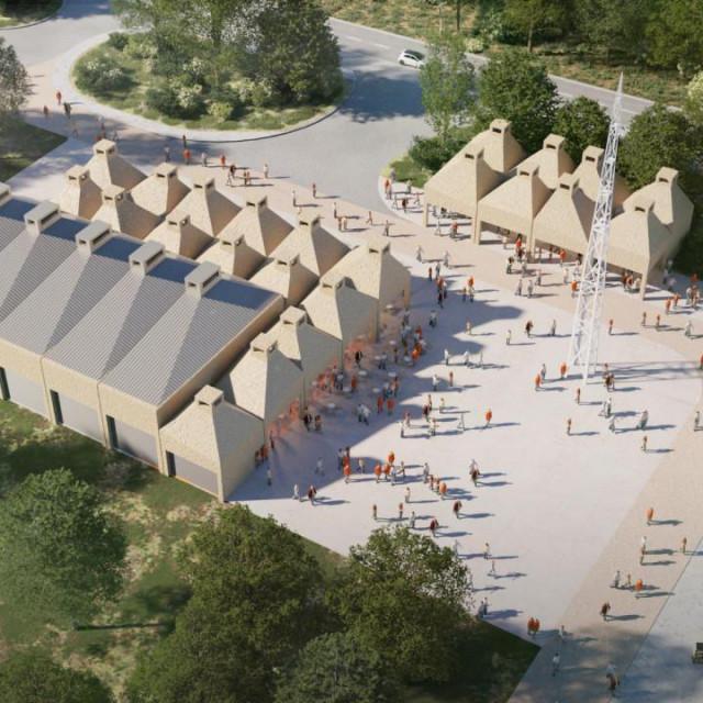 Projekt Benkovačkog sajma