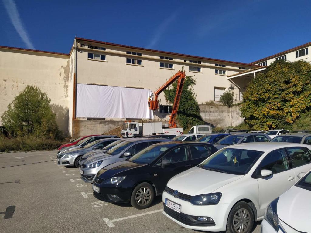 Hoće li ove zime biti drive in kina u Dubrovniku?