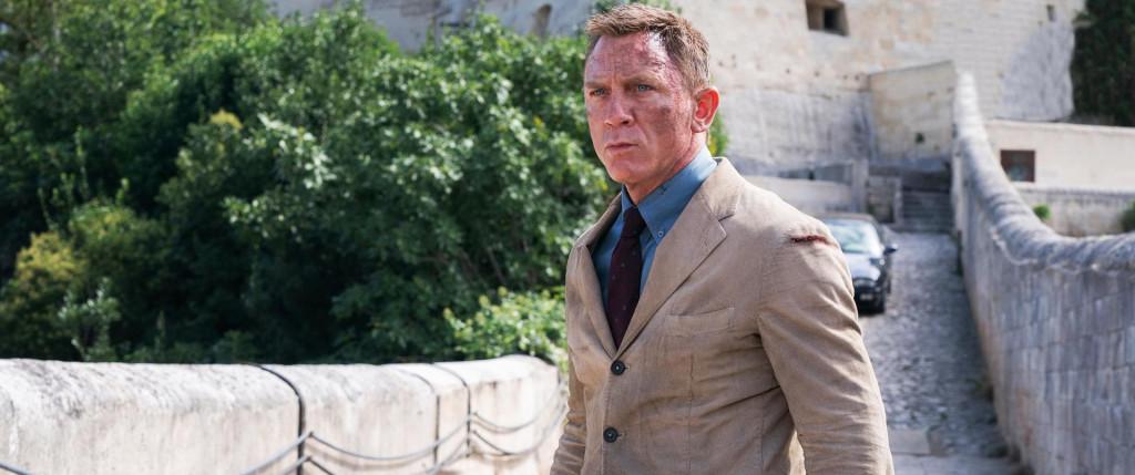 Daniel Craig bombastično se oprostio od uloge tajnog agenta 007