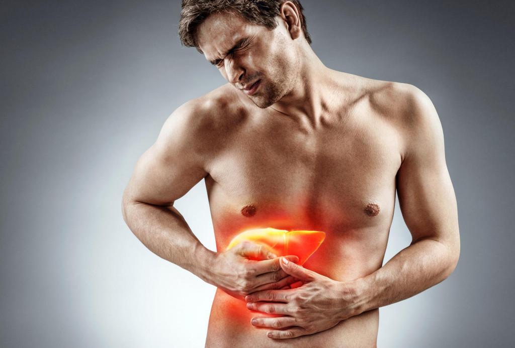 Bolest jetre može biti uzrokovana mnogim čimbenicima, od konzumacije alkohola do pretilosti
