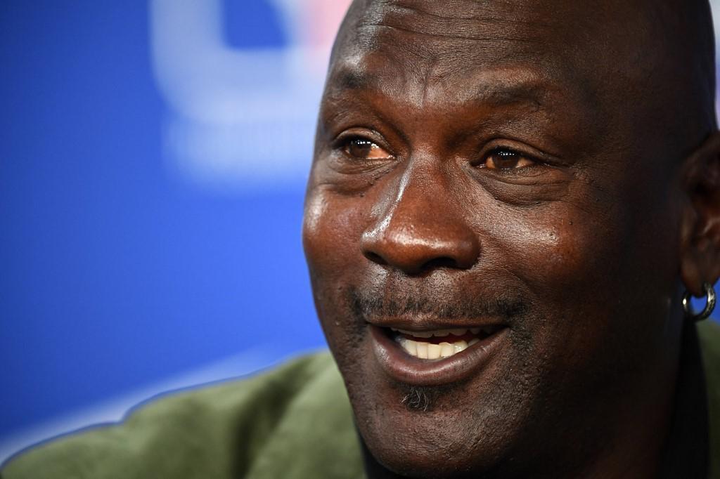 Bivša NBA zvijezda Michael Jordan