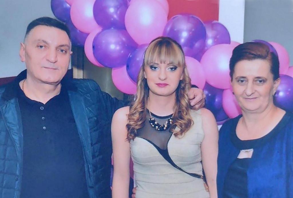 Nesretni Goran, Lidija i Gordana Đokić