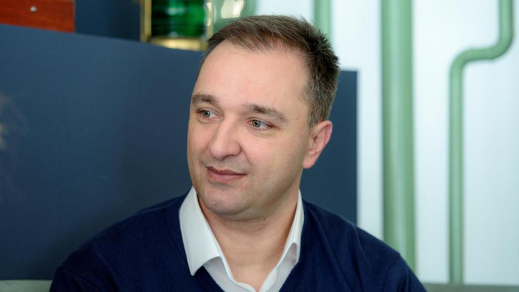 Denis Pavela posebno se brine za sigurnost najmlađih u prometu