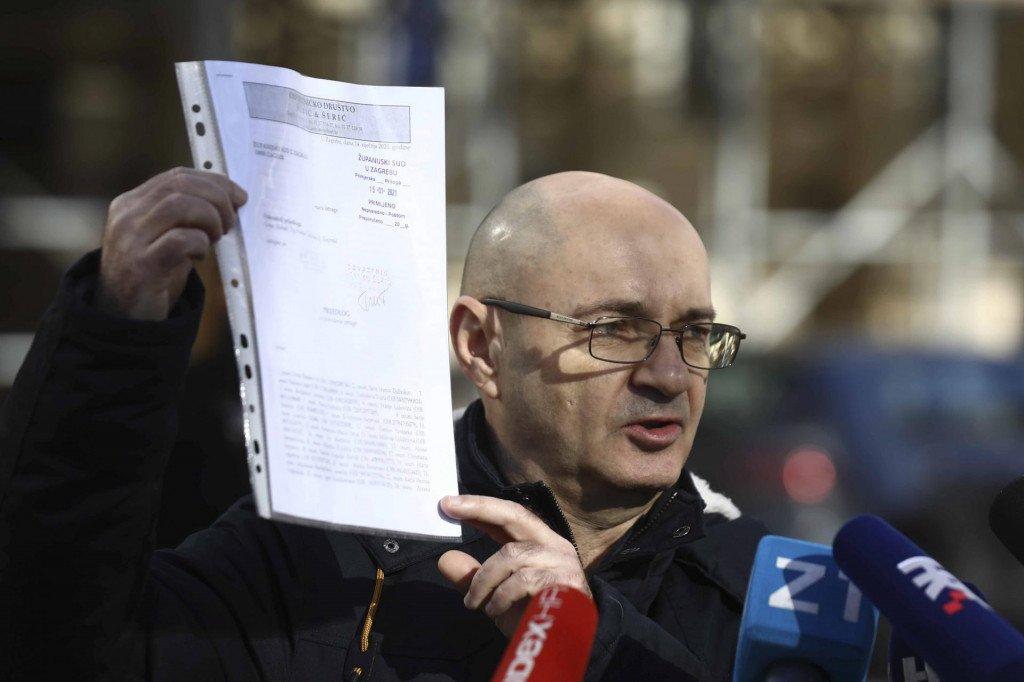Goran Aleksić,Udruga Franak<br />