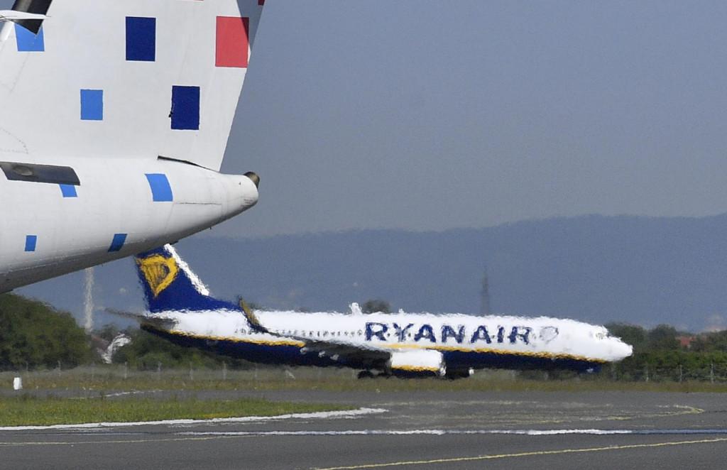 Niskotarifni avioprijevoznik Ryanair