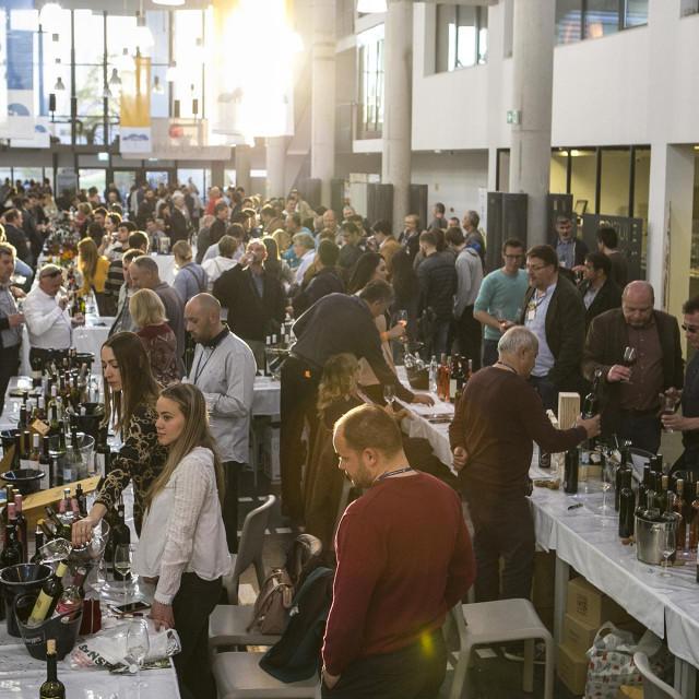 Jesensko festivalsko izdanje vinske manifestacije Vino Dalmacije
