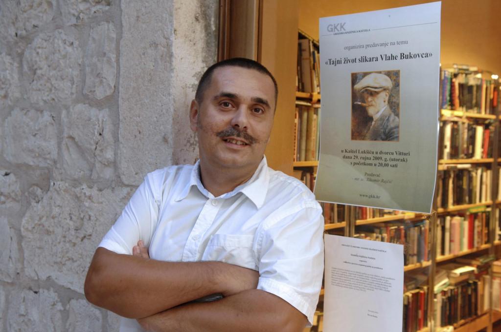 Dr. sc. Tihomir Rajčić