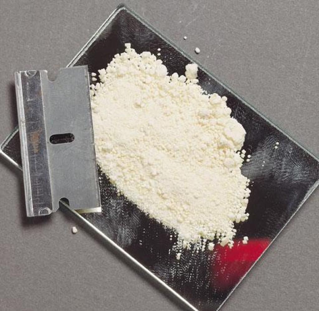 Nabavna cijena kilograma kokaina je 40.000 eura