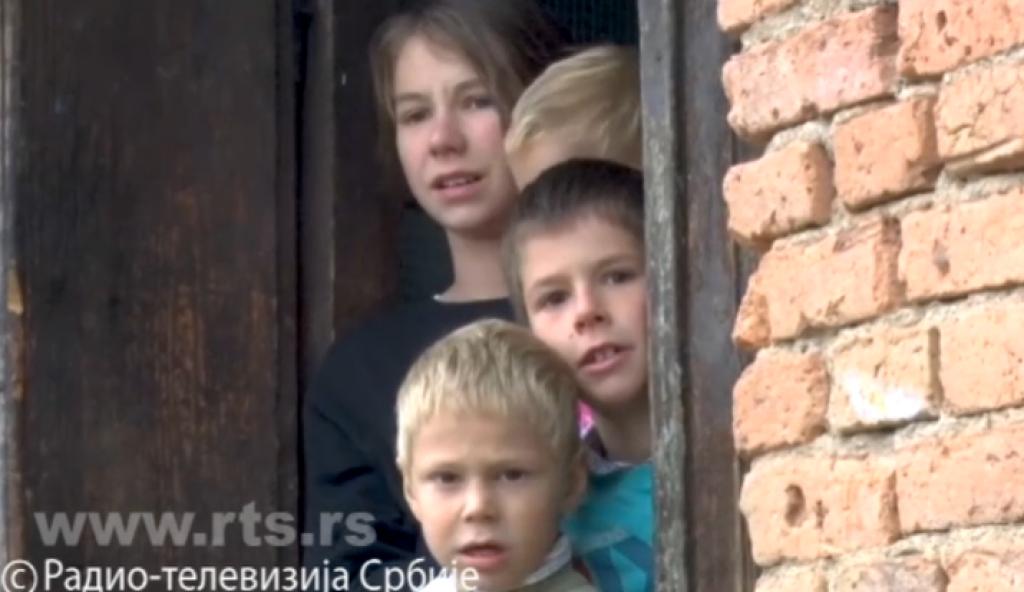 Prilog Radiotelevizije Srbije o obitelji Plazinić
