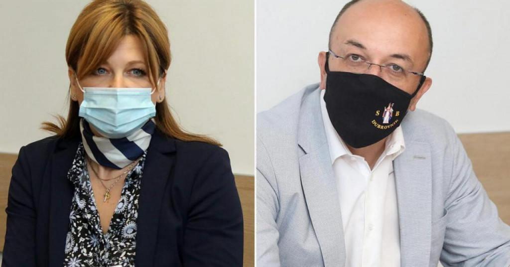 Završili na sudu - Katarina Vidović Krišto i Krešimir Macan