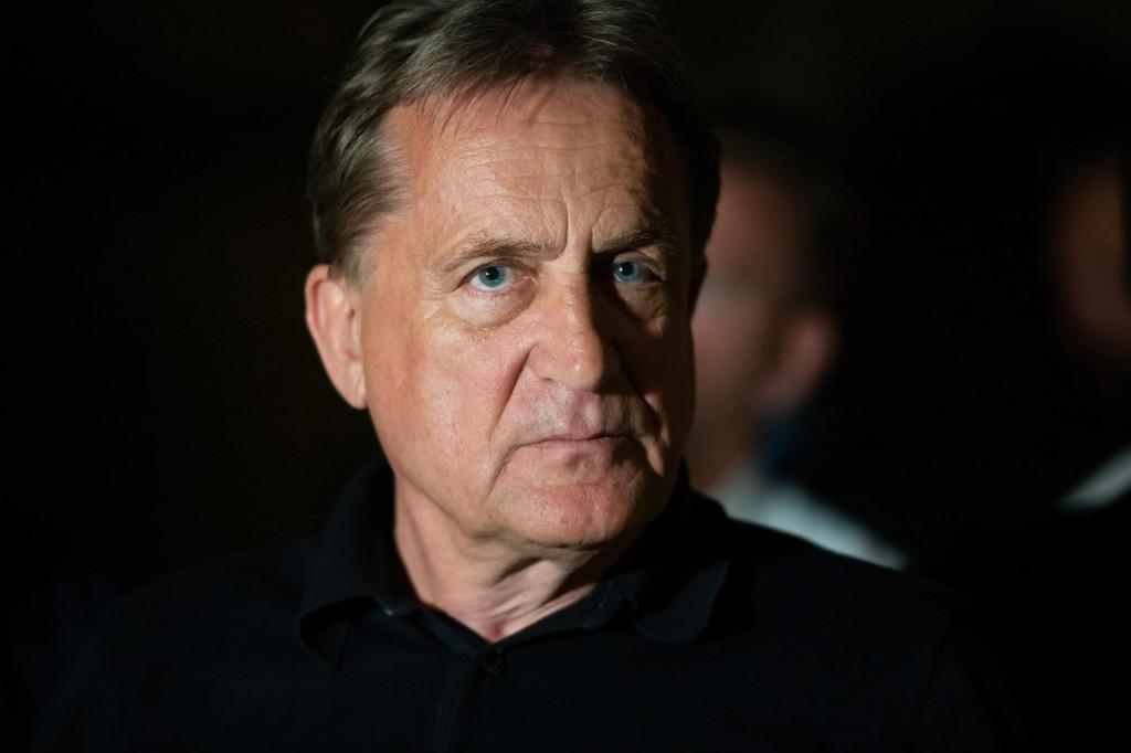 Božidar Kalmeta, predsjednik ŽO HDZ-a