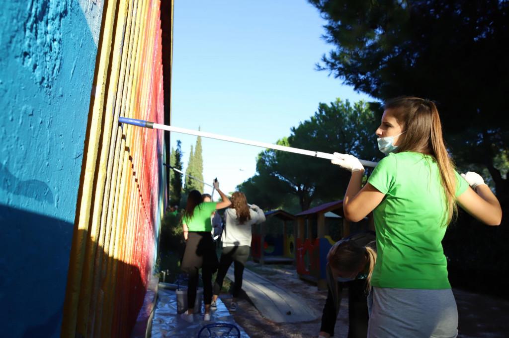 Volonterska akcija '72 sata sata bez kompromisa'