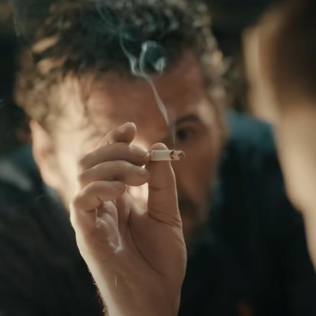 """Prizor iz trailera za seriju """"Balkanika"""""""