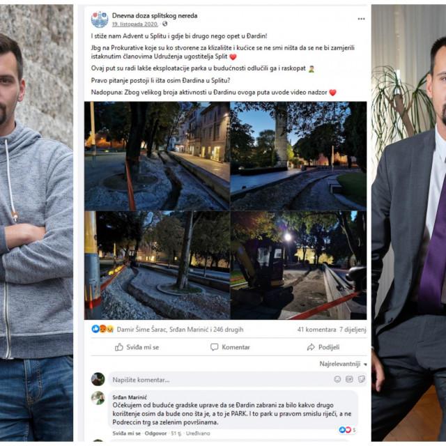 Od aktivista do gradonačelnika