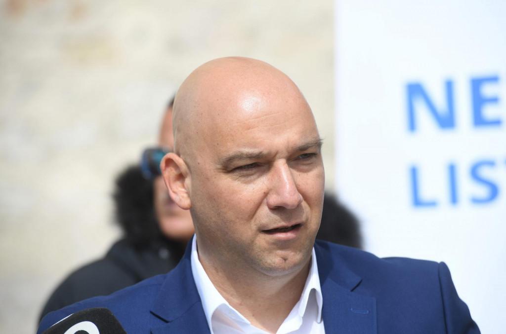 Kristijan Kapović<br />