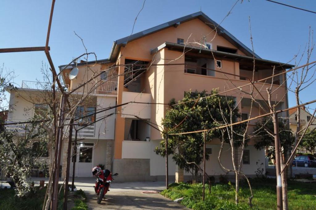 Obiteljski dom 'Dalmatino'