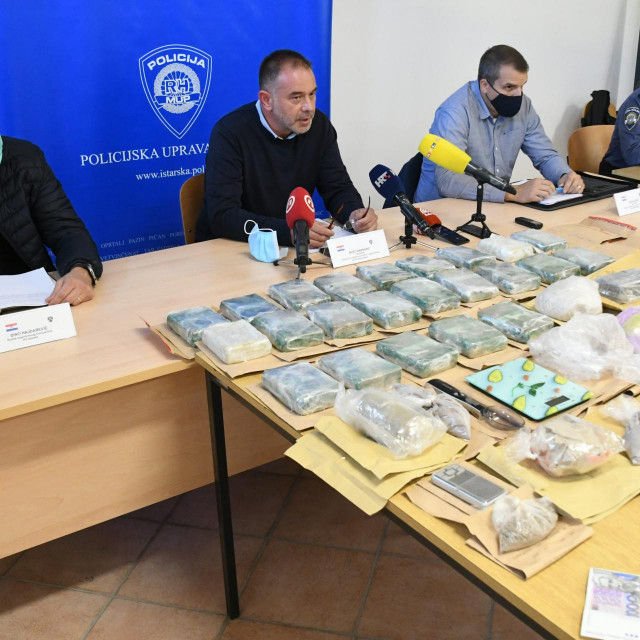 Dino Hajdarević, Božo Barbarić i Goran Rebić