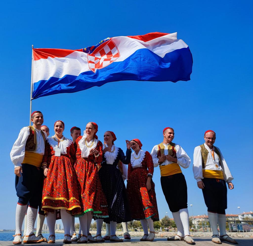 Linđovci na turneji u turskom Izmiru