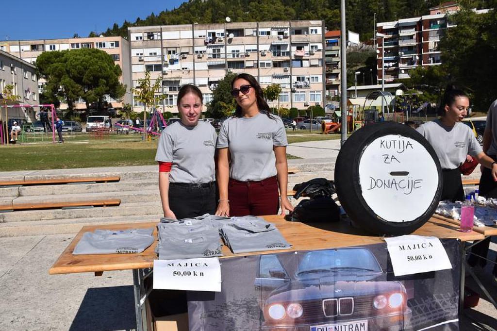 Humanitarna akcija u Pločama