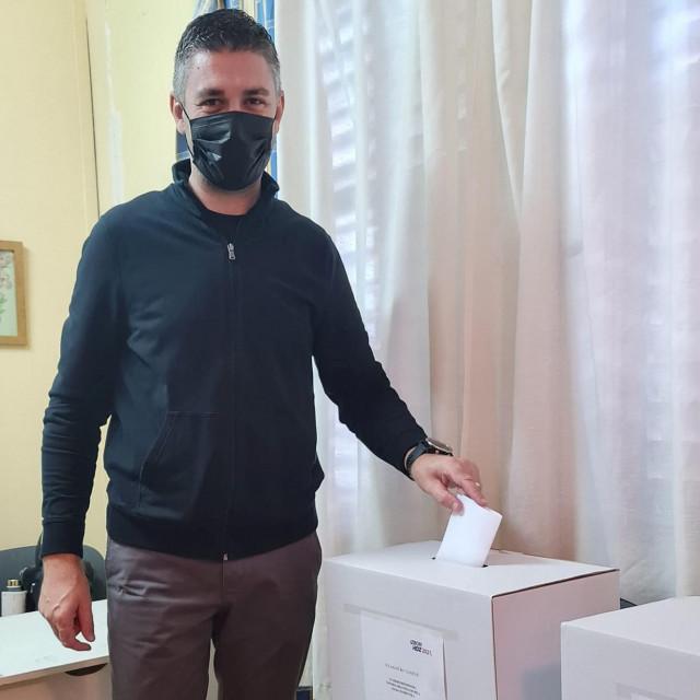 Mato Franković, unutarstranački izbori u HDZ-u
