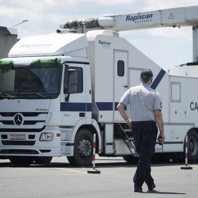 Krajem prošlog tjedna policija je razbila krijumčarski lanac heroina i drugih droga iz Sarajeva u Istru i Dalmaciju (ilustracija)