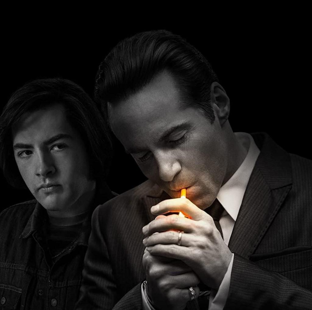 Tonyev uzor Dickie Moltisanti iz kojeg glumac Alessandro Nivola izvlači najviše što može
