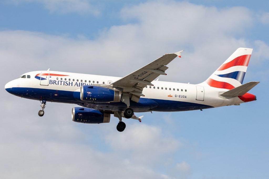 Zagrebačka linija još od ožujka 2020. godine ne funkcionira onako kako bi to htjeli u British Airwaysu